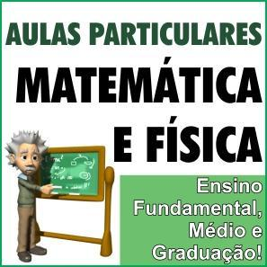 Aulas Particulares Guariba SP